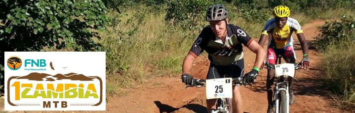 FNB 1Zambia MTB Stage Race