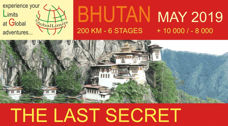 GlobalLimits Bhutan - The Last Secret