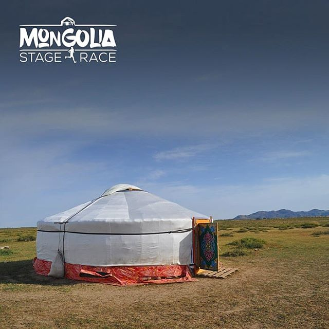 Mongolia Stage Race