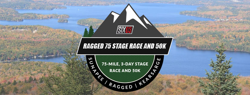 The Ragged 75 Stage Race