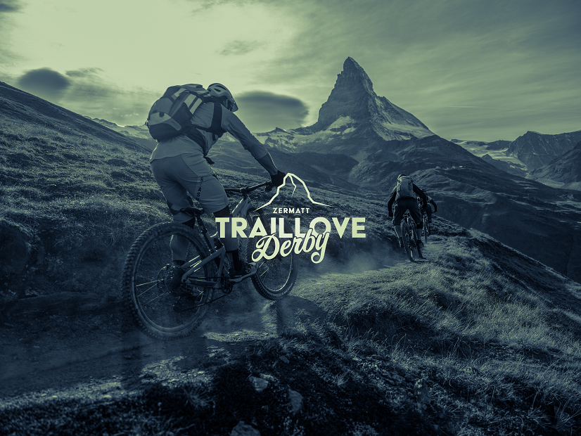 TRAILLOVE Derby
