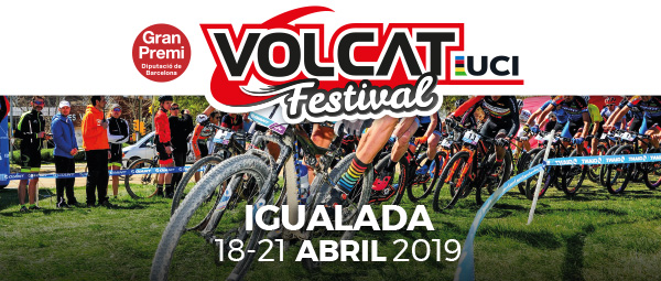 The Volcat Tour