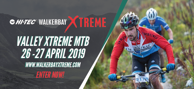 Walkerbay Extreme