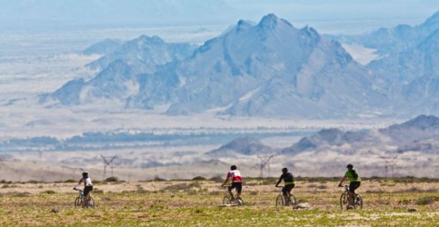 Augrabies Richtersveld Ultra Tour