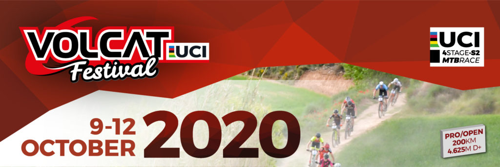 The Volcat UCI Tour