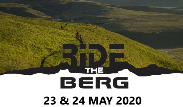Ride the berg